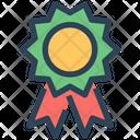 Seo Award Achievement Icon