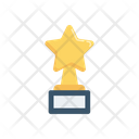 Award Prize Achievement Icon