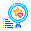 Award Research Event Icon
