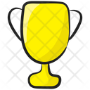 Ward Trophy Championship Award Icon