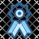 Award Certificate Reward Icon