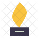 Award Trophy Medal Icon