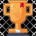 Award Cup Champion Icon