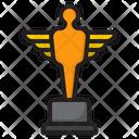Trophy Reward Award Icon