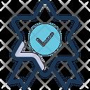 Award Medal Reward Icon