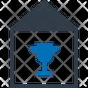 Award Intellectual Property Property Award Icon