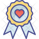 Award Award Medal Badge Icon