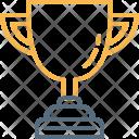 Award Prize Winner Icon