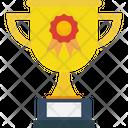 Award Champion Prize Icon