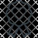 Award Badge Champion Icon