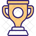 Award Trophy Reward Icon