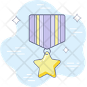 Win Award Trophy Icon