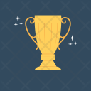 Award Business Trophy Icon