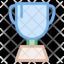 Award Awards Silhouette Icon