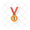 Award Medal Achievement Icon