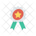 Award Medal Prize Icon