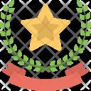 Award And Insignia Icon