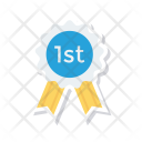 Award Prize Medal Icon