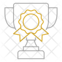 Award Optimization Seo Icon