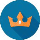 Award Crown King Icon