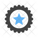 Award badge Icon