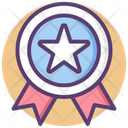 Award Award Badge Award Ribbon Icon