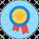 Badge Award Badge Ribbon Badge Icon