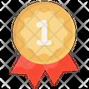 Award Badge Award Ribbon Badge Icon