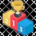 Award Ceremony Icon
