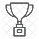 Award Cup Win Icon