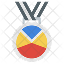 Award Medal Icon