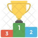 Award Rostrum Icon