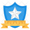 Award Shield Icon
