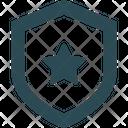 Award Shield Icon
