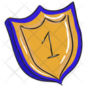 Award Shield Shield Badge Championship Icon
