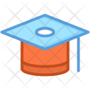 Awarded Cap Commencement Icon