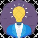 Awareness Creative Mind Creative Thinking Icon