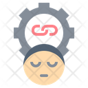 Obsession Workaholic Link Icon