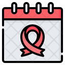 Awareness Day World Aids Icon