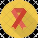 Awarenessribbon Breastcancer Ribbon Icon