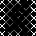 Away Escape Escaping Icon