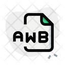 Awb File Icon