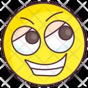 Awesome Emoticon Icon