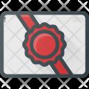 Awward Reward Gift Icon