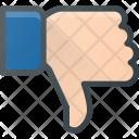Awward Reward Gesture Icon