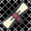 Awward Reward Document Icon