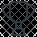 Awward Reward Cup Icon