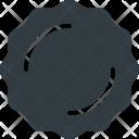 Awward Reward Wax Icon
