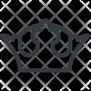 Awward Reward Crown Icon