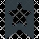Awward Reward Favorit Icon